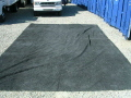 Rental store for ASTROTURF, 12X20, BLACK in Concord CA