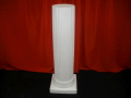 Rental store for COLUMN, 40 , RND, WHT in Concord CA