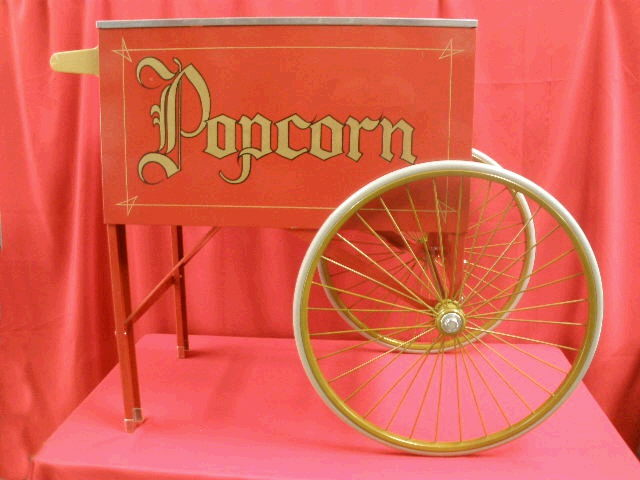 Where to find POPCORN, CART in Concord