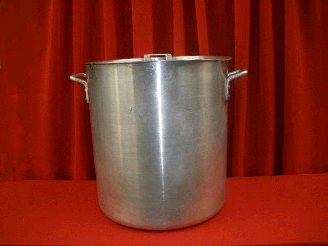 Where to find STOCKPOT,60QT,W LID in Concord