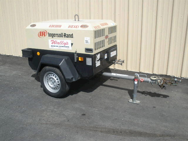 Where to rent COMPRESSOR, TOW, 90CFM in Pittsburg California, Concord CA, Martinez CA, Walnut Creek, Brentwood, and the entire Contra Costa area in California