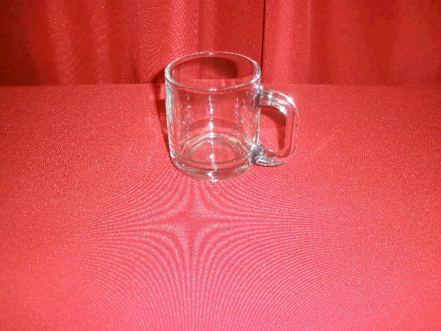 Where to find GLASS, MUG, CLEAR, 10OZ in Concord