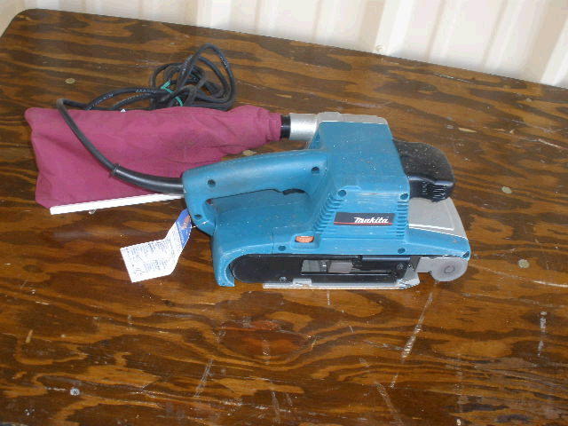Where to rent SANDER, BELT, 3X24 in Pittsburg California, Concord CA, Martinez CA, Walnut Creek, Brentwood, and the entire Contra Costa area in California
