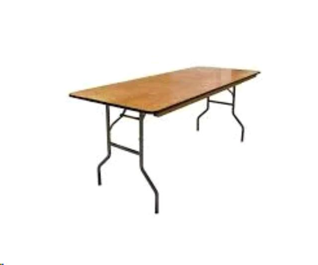 Where to find TABLE, 6 X30 , SEATS 6 in Concord