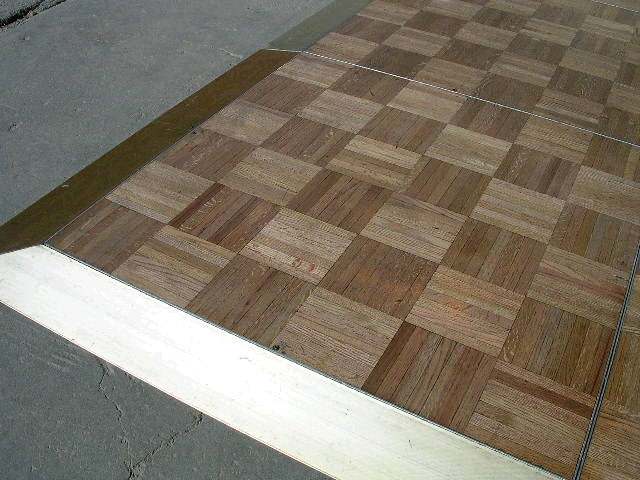 Where to find DANCEFLOOR, 21X21 PKG in Concord