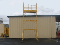Rental store for SCAFFOLD, 18FT PACKAGE in Concord CA