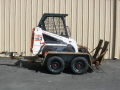 Rental store for SKIDSTEER, 463, PACKAGE in Concord CA
