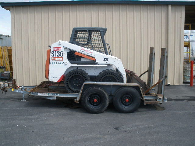Where to find SKIDSTEER, S130, PACKAGE in Concord