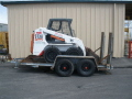 Rental store for SKIDSTEER, S130, PACKAGE in Concord CA