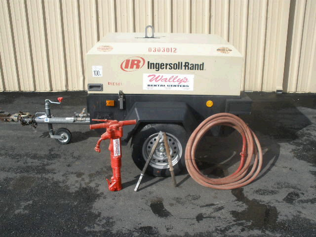 Where to find COMPRESSOR, PKG, 90  HAMMER in Concord