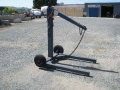 Rental store for HOIST, ENGINE, TOWABLE 8FT in Concord CA