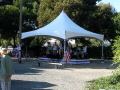 Rental store for TENT, 20 X20 , MARQUEE, WHITE in Concord CA