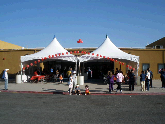 Where to find TENT, 20 X40 , MARQUEE, WHITE in Concord