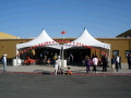 Where to rent TENT, 20 X40 , MARQUEE, WHITE in Concord CA