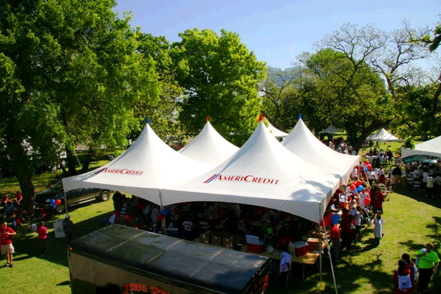 Where to find TENT, 40 X40 , MARQUEE, WHITE in Concord