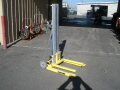 Rental store for HOIST, 200LBX7FT in Concord CA