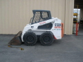Rental store for SKIDSTEER, BOBCAT, S130 in Concord CA