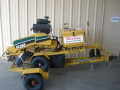 Rental store for STUMPGRINDER, SELF PROPELLED, 35 in Concord CA
