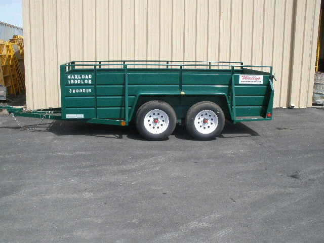 Where to find TRAILER, UTILITY, 5X12 in Concord