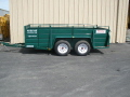 Rental store for TRAILER, UTILITY, 5X12 in Concord CA