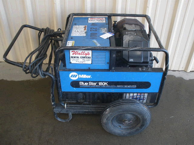 Where to rent WELDER, 180A, PORT, GAS in Pittsburg California, Concord CA, Martinez CA, Walnut Creek, Brentwood, and the entire Contra Costa area in California